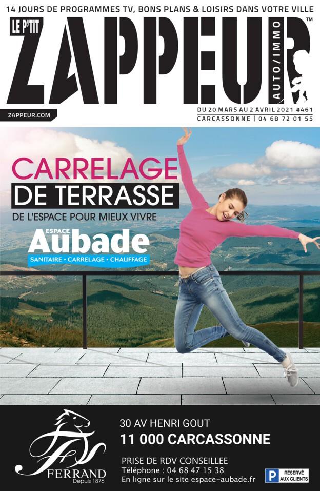 Carcassonne | № 461