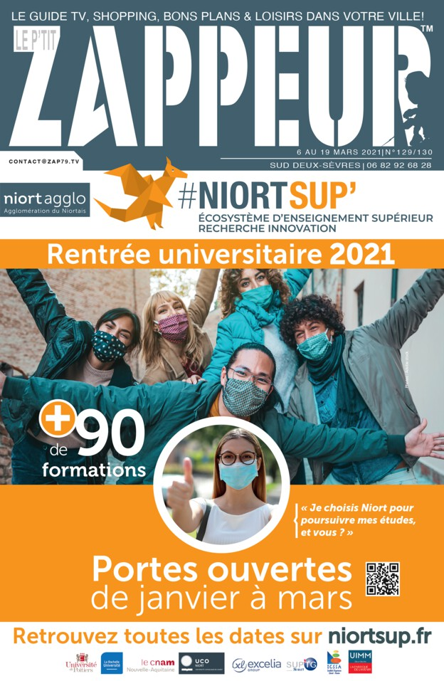 Niort   № 129
