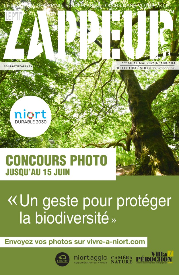 Niort | № 134