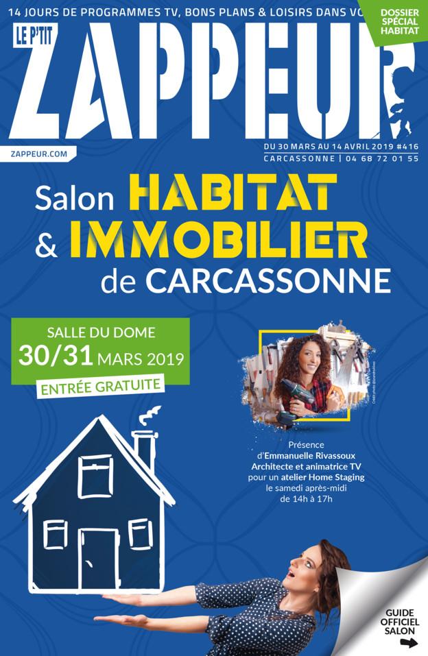 Carcassonne | № 416