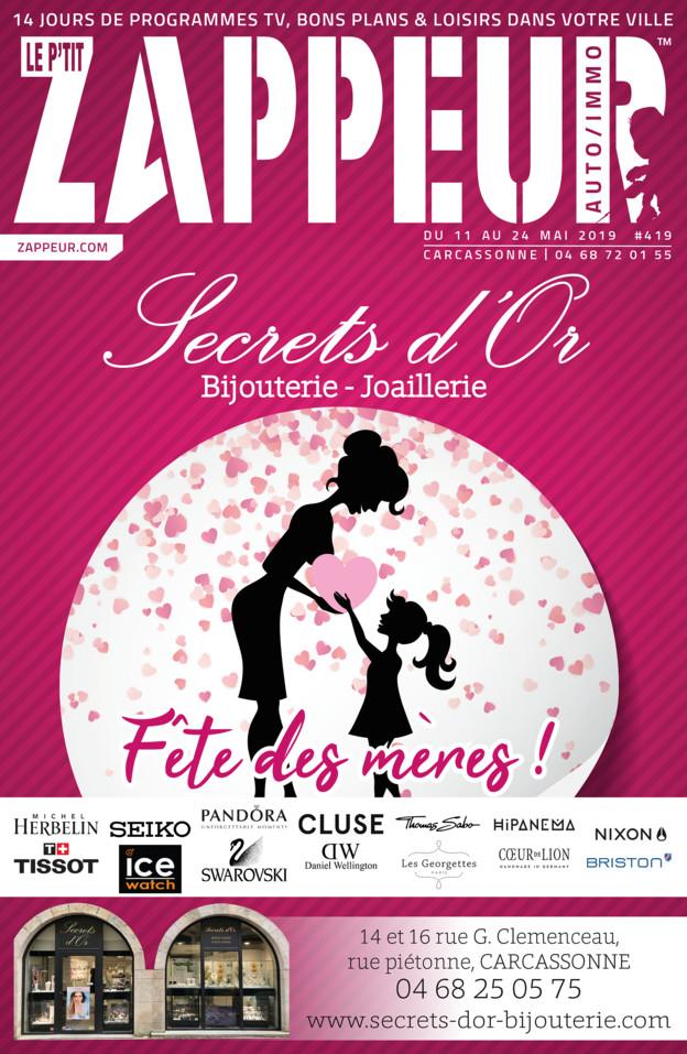 Carcassonne | № 419
