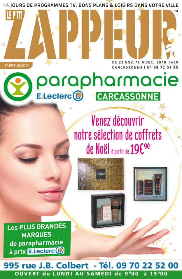 Carcassonne | № 430