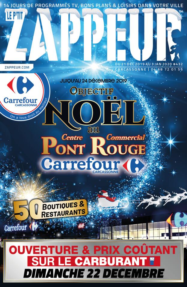 Carcassonne | № 432