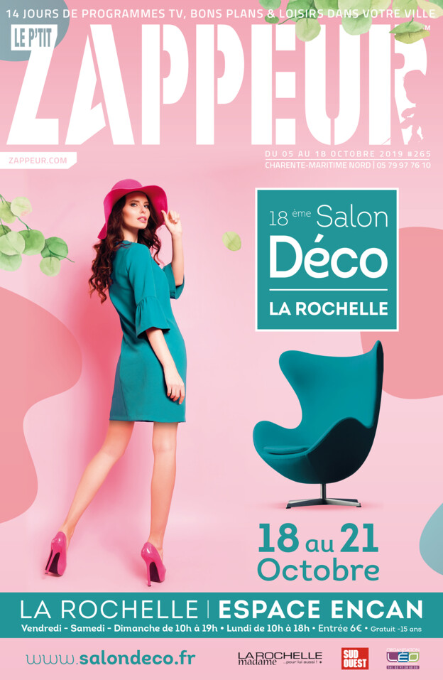 La Rochelle | № 265