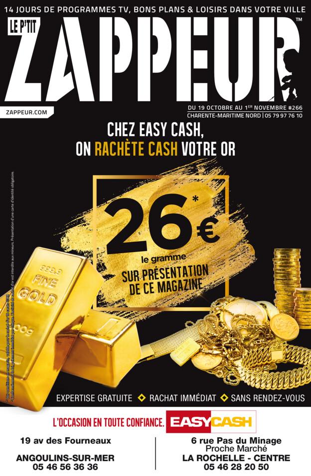 La Rochelle | № 266