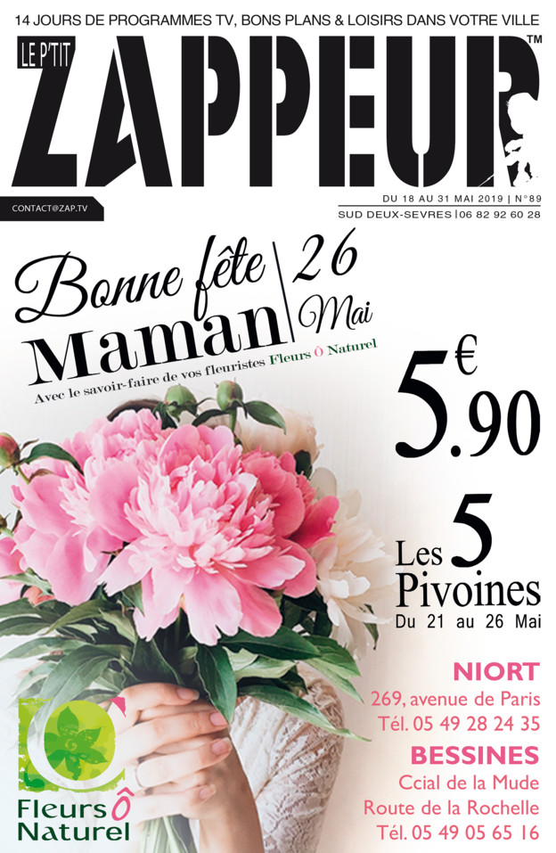Niort | № 89