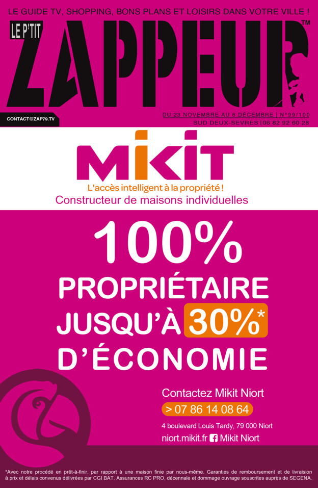 Niort | № 99